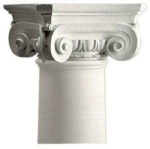 SECSTAFF -  - Column Capital