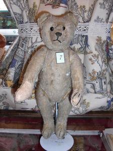 Arielle Antiquités -  - Collectible Bear