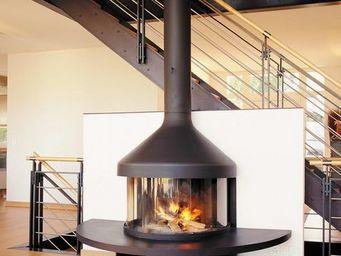 Focus - optifocus - Closed Fireplace