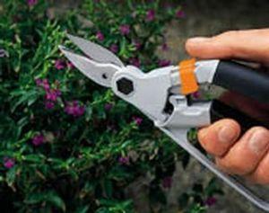 Fiskars - softouch - Garden Scissors