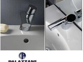 CPS DISTRIBUTION - oblique - Basin Mixer