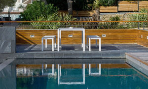 CALMA -  - Garden Table