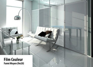 Variance store - fumé moyen - Privacy Adhesive Film