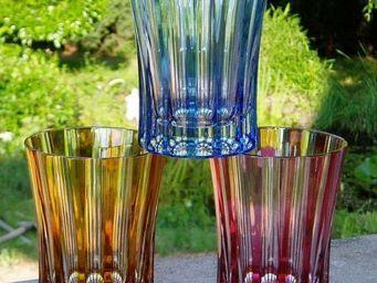 Cristallerie de Montbronn - beaubourg - Glass