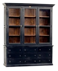 De Kercoet - bbu06 - Display Cabinet