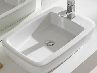 CPS DISTRIBUTION - eos - Freestanding Basin