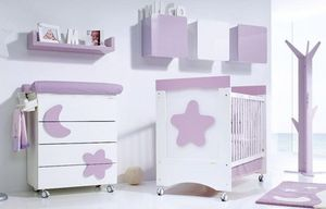 ALONDRA -  - Children's Drawer Chest