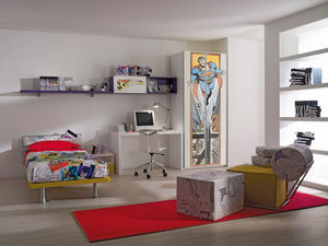 Cia International -  - Children's Bedroom 11 14 Years