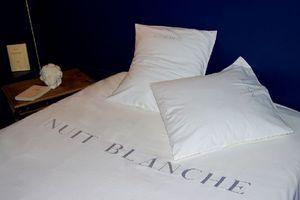 Vanille Acajou -  - Duvet Cover