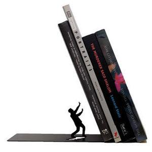 ANIMI CAUSA -  - Book End