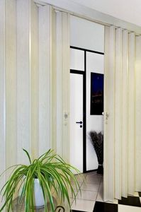 Art And Blind - cloisintima - Partition Wall