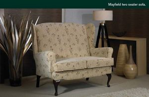 Airsprung Furniture Group - mayfield - Wingchair With Head Rest