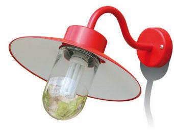 Epi Luminaires - belcour - Outdoor Wall Lamp