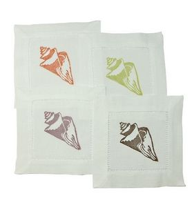 Siecle Paris -  - Cocktail Napkin