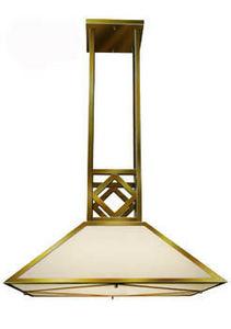 Woka -  - Ceiling Lamp