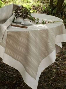 Nature et Maison - paul & virginie - Rectangular Tablecloth