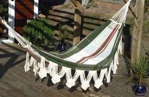Hamac Tropical Influences - trancilin - Hammock