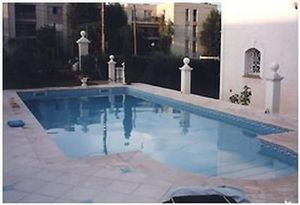 Batisud -  - Conventional Pool