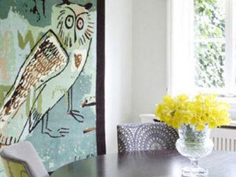 Andrea Maflin Partnership -  - Interior Decoration Plan