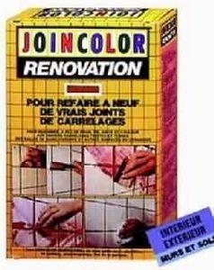 Weber Et Broutin -   - Joint Renovator