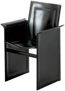 Sieges Khol - queen haut dossier - Reception Armchair