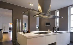 BERLINRODEO -  - Interior Decoration Plan Kitchen