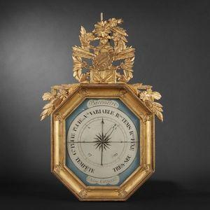 Expertissim -  - Barometer