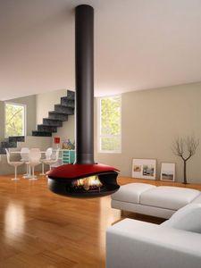 Seguin Duteriez - anyssa - Central Fireplace