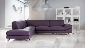 Calia Italia - koru 795 - Corner Sofa