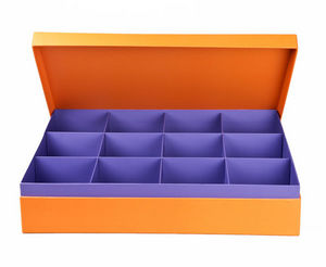 MAJORDOMES - gaspard - Glove Box
