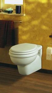 BLEU PROVENCE - 826 - Wall Mounted Toilet
