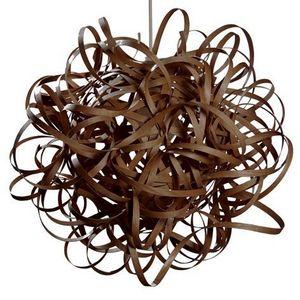 Tom Raffield -  - Hanging Lamp