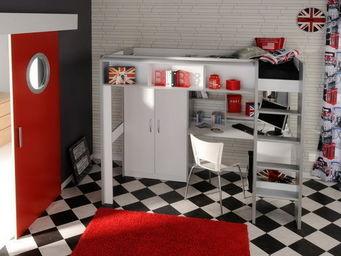 Mezzaline - techno - Mezzanine Floor