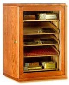 Europroh - cayo coco - Cigar Cabinet
