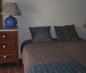 ANINDI - anidori - Bedspread