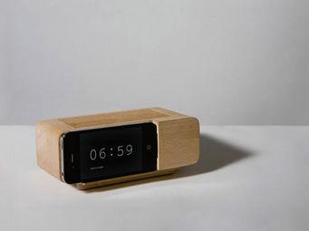 BUISJES EN BEUGELS - alarm dock - Radio Alarm