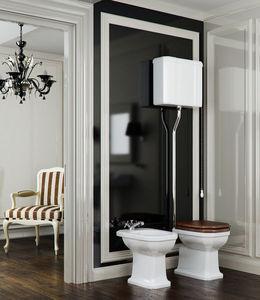 BLEU PROVENCE - serie romana - Toilet