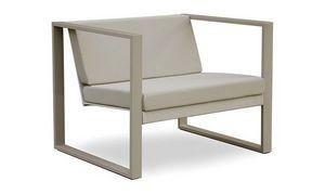 FUERADENTRO -  - Garden Armchair