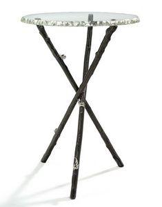Jardinieres & Interieurs -  - Pedestal Table