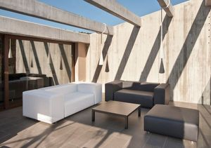 CALMA -  - Garden Furniture Set