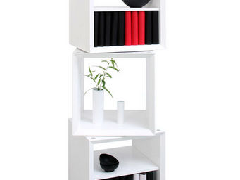 Miliboo - u2ydd bibliotheque tournante - Shelf
