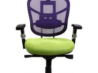 Miliboo - fdb u2you 3 - Office Armchair