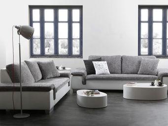 Miliboo - scala canape 3 places - Living Room