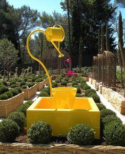 Olikid - ... leopold - Outdoor Fountain