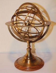 Mobildoc -  - Armillary Sphere