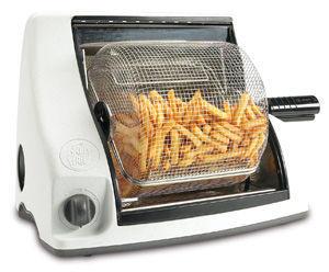 Roller Grill - friteuse sans huile - Fryer