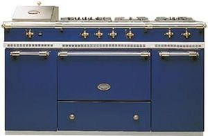 Lacanche - fontenay - Cooker