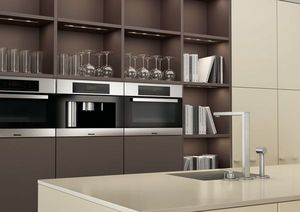 Total Consortium Clayton - classic-fs - Kitchen Furniture
