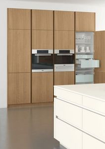 Total Consortium Clayton - concept 40 / avance - Kitchen Furniture