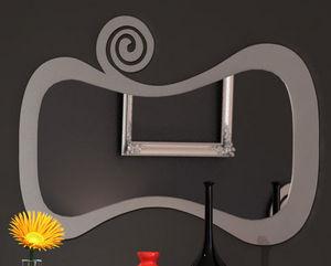 CRUZ CUENCA - hellen - Table Mirror